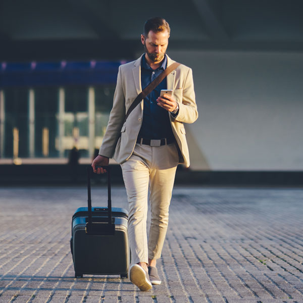Signature New Orleans - Airport Transfer