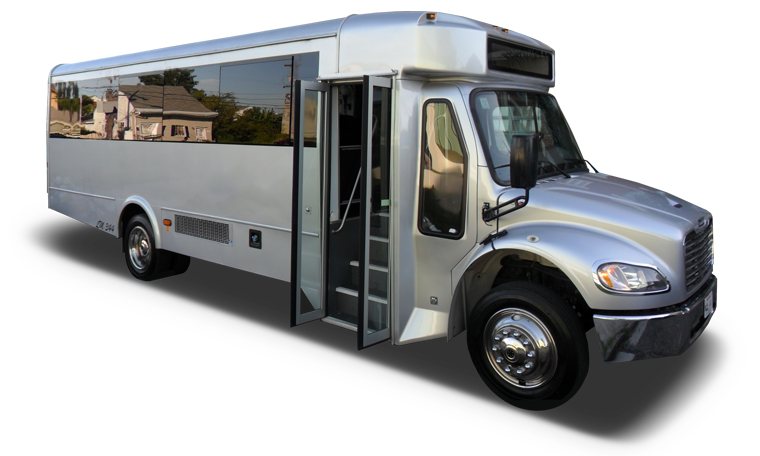 Signature New Orleans - Minibus