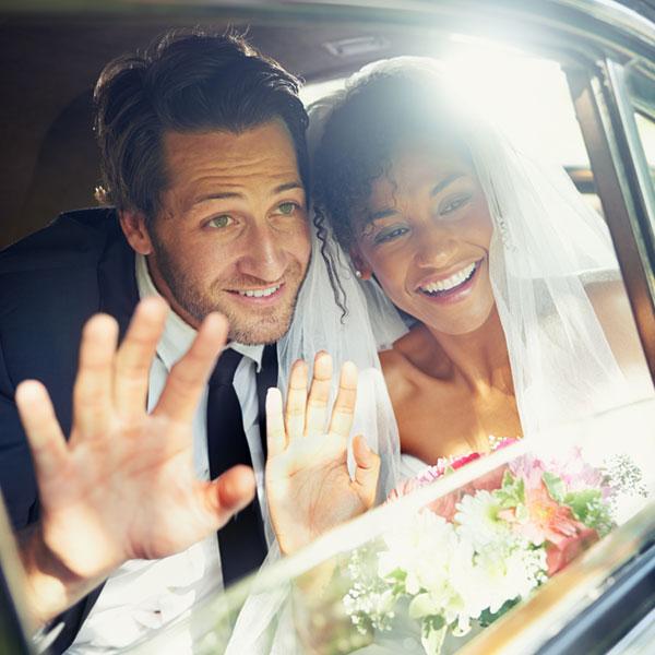 Signature New Orleans - Weddings